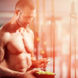【筋トレ】食べ過ぎた時にすべきこと4選!