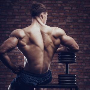 【背中の鍛え分け!】広がり・厚みを作る背中のトレーニングとは??