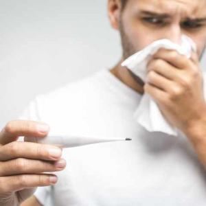 風邪をひいたときは筋トレは休むべき?【オフにするか見分けるルールとは】