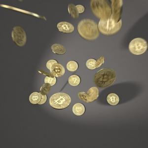 BTC調整局面を迎えるか。【暗号資産/仮想通貨】