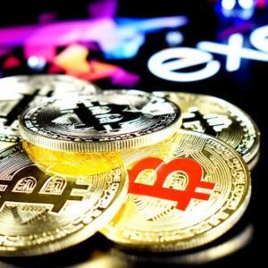 BTC年初来高値更新なるか!?【暗号資産/仮想通貨】