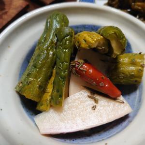 原村いっちゃん農園の野菜
