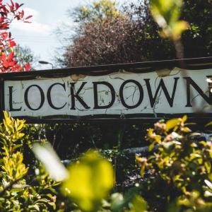 014: UK妊婦生活 予定日まであと87日 - England再ロックダウンについて、国民の反応、職場は?