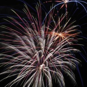 017: UK妊婦生活 予定日まであと84日 Bonfire Night イギリス花火の日