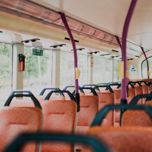 038: UK妊婦生活 予定日まであと63日 イギリスのバスの乗り方(注意点も!)