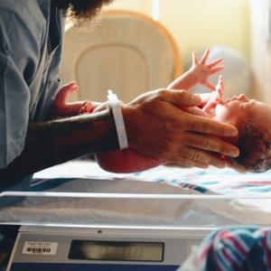 080: 英国式バースプラン UK妊婦生活 予定日まであと21日