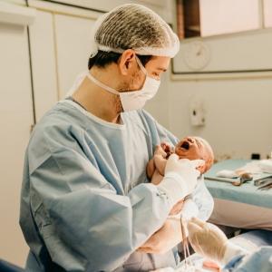 113: 出産レポ④ 産後、足が動かず UK入院4-5日目