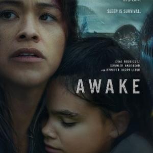 AWAKE / アウェイク