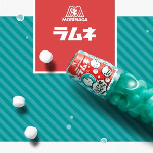 森永乳業と森永製菓「森永ラムネ」いつ発売?値段と内容量も調査!