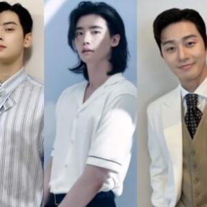 韓国俳優インスタフォロワーランキング2021!人気有名人でフォロワー数が多いのは誰?