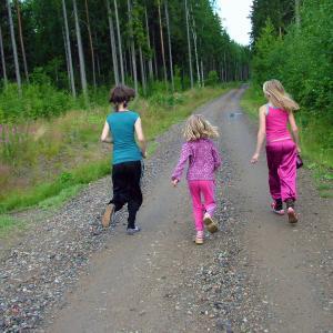 学校でやるマラソンは意味ある?どうせなら新しい意味を持たせよう!