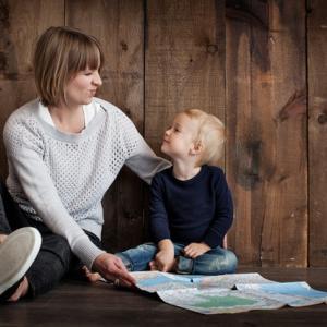 子育てで忙しいママにおすすめの英語学習法【5分でできる英会話】