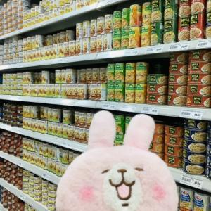 フィリピンのスーパーでやたらと充実している商品3選