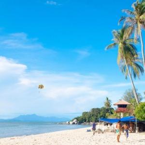 私がマレーシアのペナン島に住んでいた話①♪