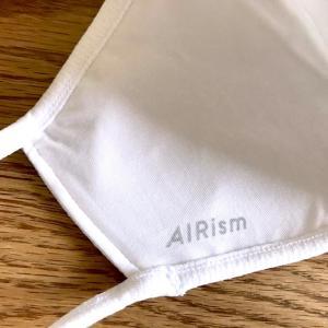 AIRismマスクの秘密♪