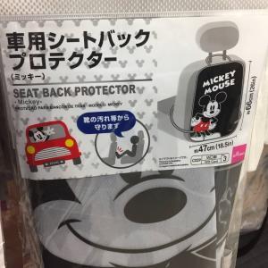 今更、車のゴミ箱を変えてみる〜ダイソーのフック〜