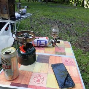 ハンターキャンプ
