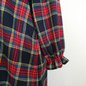 ふんわり袖