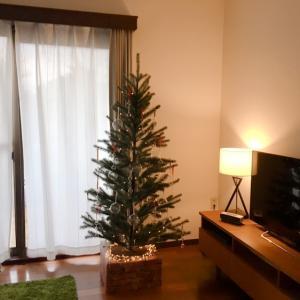 ニトリでプチプラ、クリスマス物をお買い物。