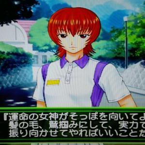 クリア? 【PS2】テニスの王子様 RD その3