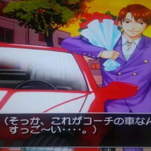 【PS2】テニスの王子様 ST2 キャラ感想(主人公、サブキャラ)