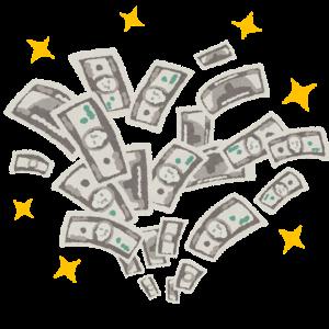 デューク・エナジー(DUK)1万円で買える米国株(2月権利落ち)