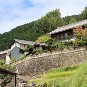 談山神社から飛鳥石舞台へ②