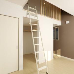 新築住宅にロフトを設置した際のメリット・デメリット