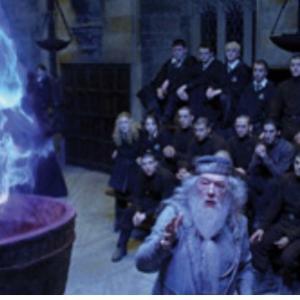 「ハリーポッターと炎のゴブレット」トリビア|セドリックの今が意外