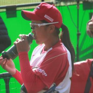 後藤希友 SOFT JAPAN(日本代表)