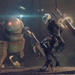 『NieR:Automata』が550万本を突破! スクエニ3大ゲームは「FF、ドラクエ、ニーア」の時代へ・・・・