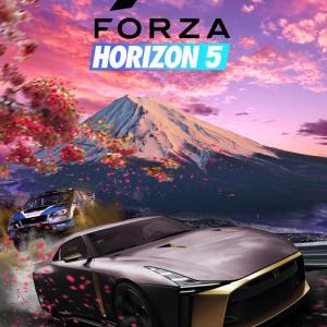 公式E3 2021アワード 最も期待されるゲームは『フォルツァホライゾン5』