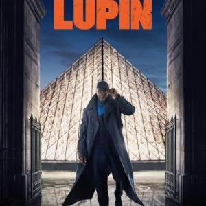 ルパンも現代版になる。Netflix「LUPIN」見たよ
