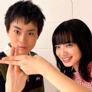 菅田将暉と小松菜奈が結婚間近!馴れ初めや共演作品は?