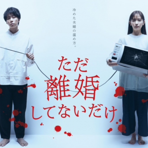 北山宏光の主演ドラマ「ただ離婚してないだけ」原作漫画のあらすじが怖すぎる!※最後までネタバレあり