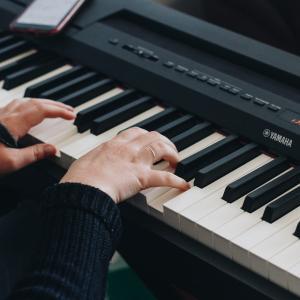 【初心者OK】簡単に弾けるクラシック曲6選!!