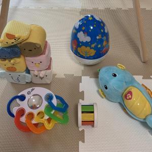 おもちゃのコスパ最強サブスク「イクプル」をレビュー