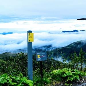 【TRAVEL】星野リゾート トマム 雲海を見に行く際のポイントまとめ