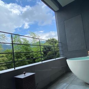 【TRAVEL】関東近郊の個室露天風呂 湯河原 三輪
