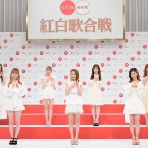 【紅白歌合戦】 NiziU、デビュー前に初出場が決定するのは異例