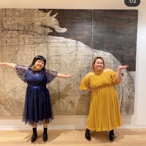 【芸能】36キロダイエット成功・ゆいP、ドレス姿を公開し「似合ってて綺麗」「とっても素敵」の声