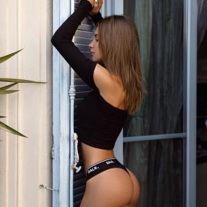sexybynow:Galina Dubenenko