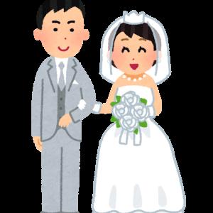 結婚式のリアルな話①