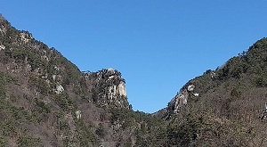 【昇仙峡】山梨県 韮崎 開運旅行【民俗資料館】