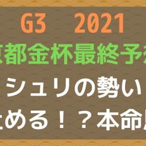 【無料競馬予想】京都金杯2021 今年は中京開催!対抗にシュリ