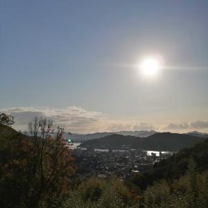 尾道散歩④~千光寺公園