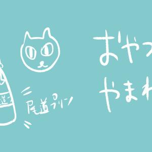 おやつとやまねこで尾道プリンと漢の珈琲プリンを|広島・尾道
