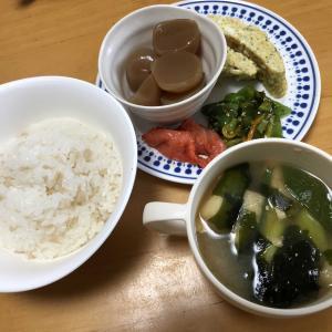8.こんにゃくの煮物