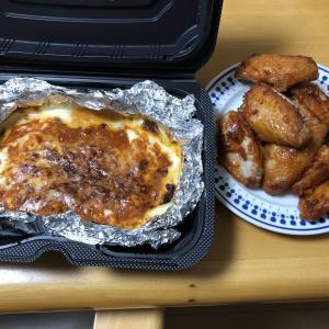9.サイゼリヤのミラノ風ドリア、10.サイゼリヤの辛味チキン