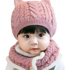 ニット帽 赤ちゃん